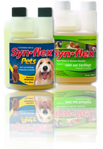 Synflex Original Formula and 1500 Bottles